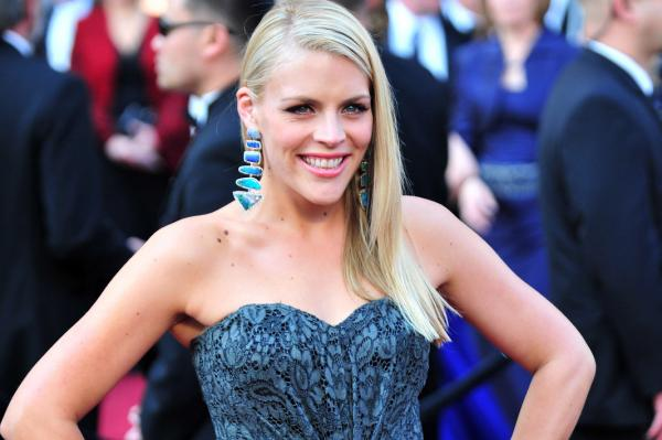 Busy Philipps hospitalised on BFF Michelle William's birthday