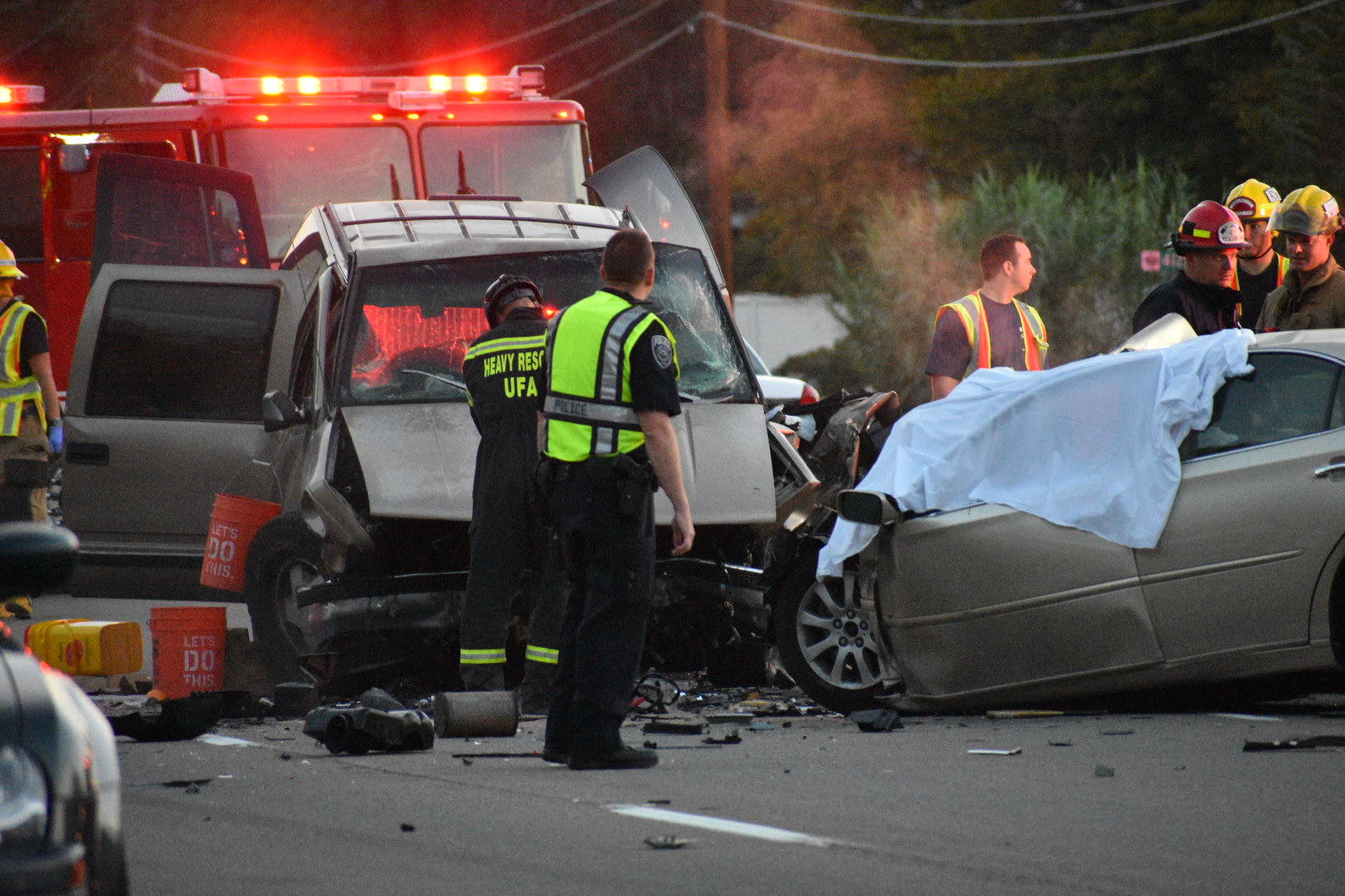 Police ID victims in Millcreek double-fatal collision   Gephardt Daily