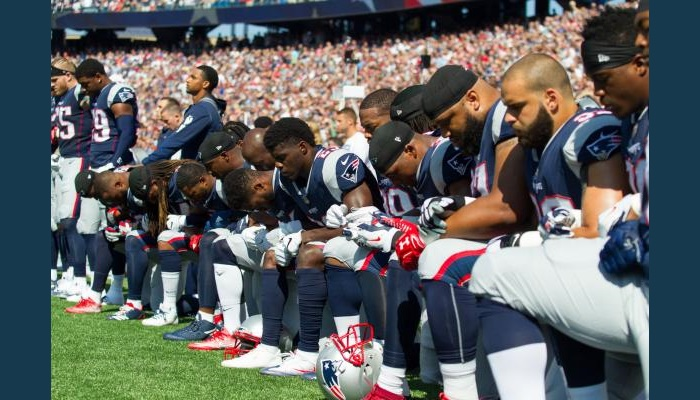 DirecTV will give refunds for National Football League package because of protests