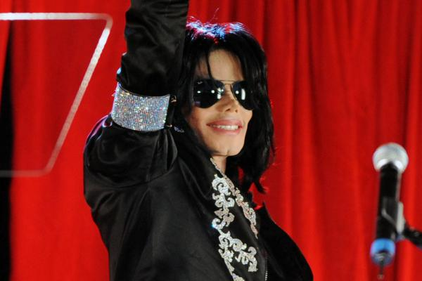 New MJ album up for release