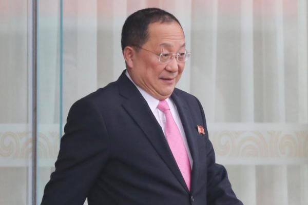 U.S.  says N. Korea shows no interest in denuclearization talks