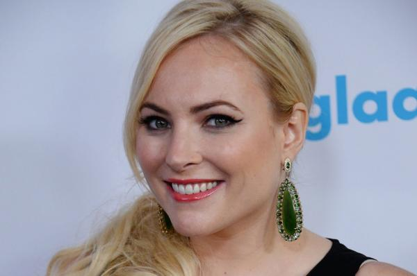 Meghan McCain joins 'The View' as regular host
