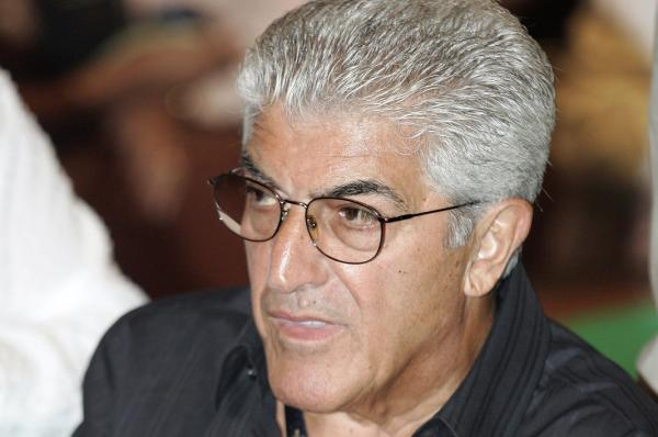 The Sopranos' Frank Vincent Dead at 78