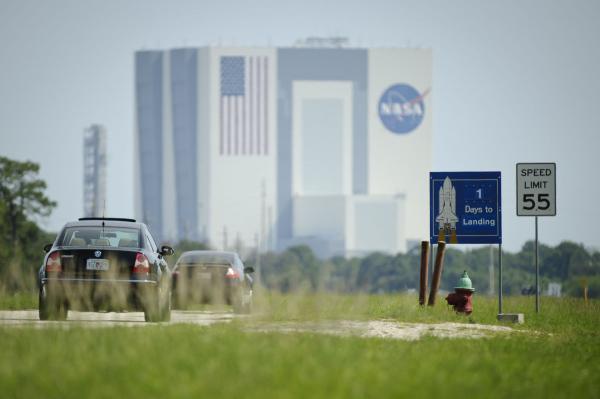 Trump to name Rep. Bridenstine as NASA administrator