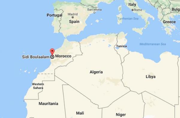 More than a dozen dead in Morocco stampede