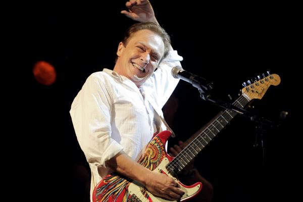 David Cassidy, 'Partridge Family' star, '70s teen idol, dies at 67