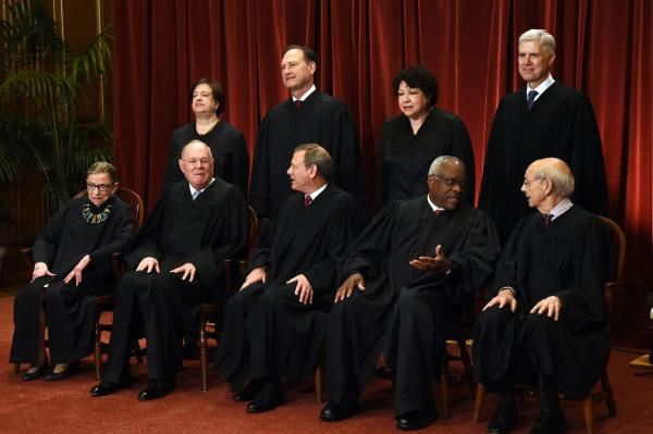 US Supreme Court could limit police in digital-age privacy case