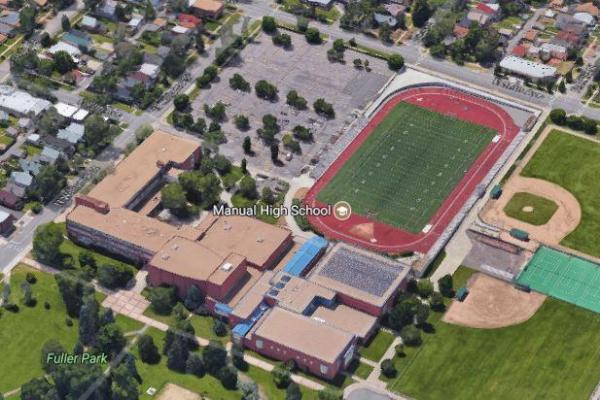 3 shot at a Denver high school on Thanksgiving, police say