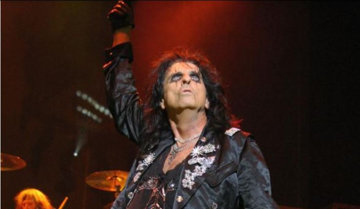 Alice Cooper to Star in NBC's Live 'Jesus Christ Superstar' Musical