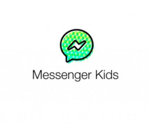 Facebook made a Messenger app that's just for kids