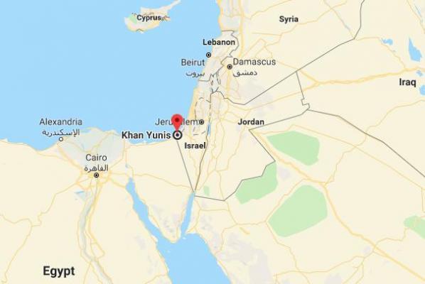 Israel Destroys Hamas Cross-border Attack Tunnel Leading Into Israel