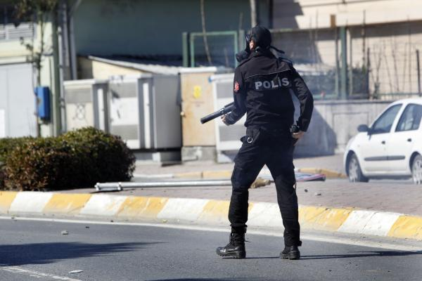 PM Yıldırım welcomes resumption of US-Turkey visa services
