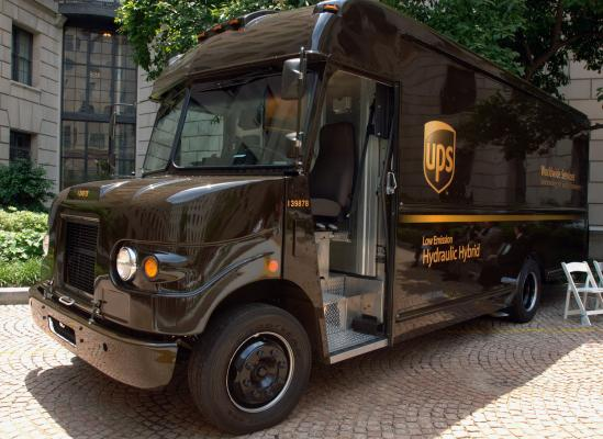 UPS: Some Deliveries Have Been Delayed