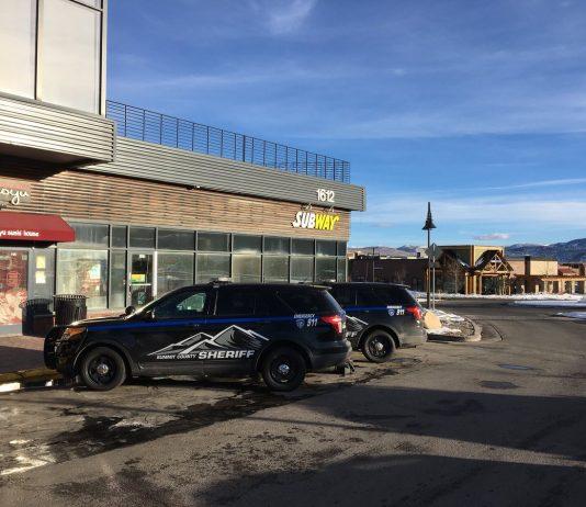 Salt Lake City Health Department Restaurant Review