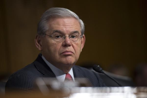 Sen. Menendez Could Be Facing Another Corruption Trial