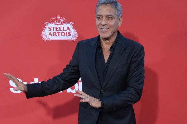 George Clooney directing, starring in 'Catch-22' drama series