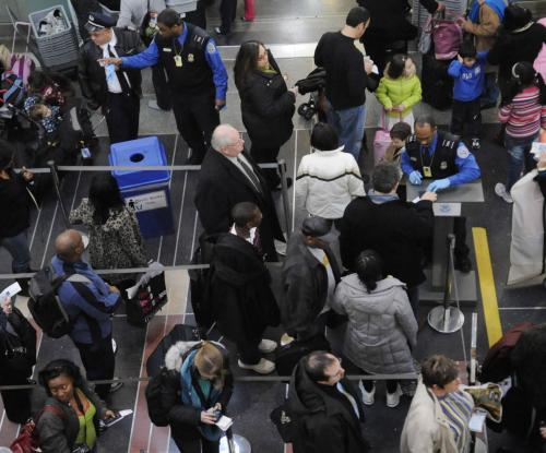 Five Muslim-majority countries face new, stricter rules from TSA