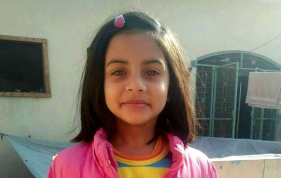 Violent protests erupt over rape, murder of minor girl in Pakistan