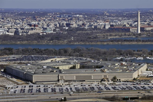 Pentagon Agency Can't Account for Over $800 Million in Expenses