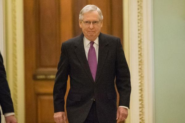 As deadline nears, prospects of avoiding a shutdown brighten