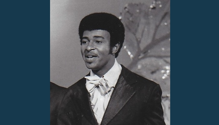 Dennis Edwards from The Temptations dies at age 74