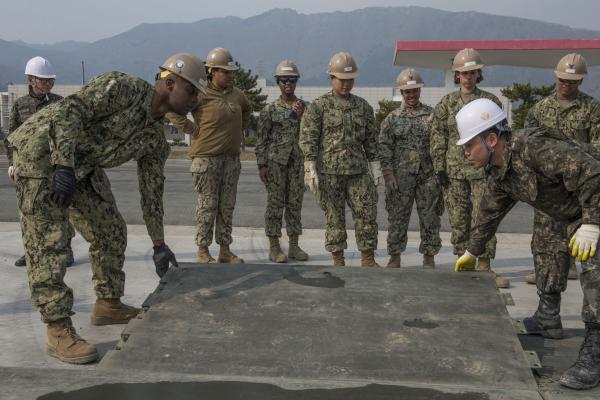 China tells USA  to stop unilateral North Korea actions
