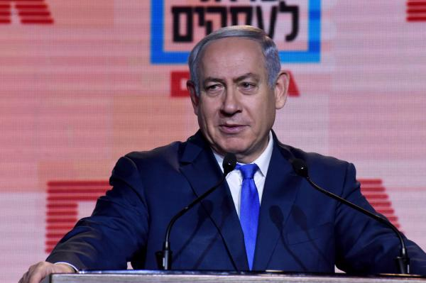 Why Netanyahu Finds Himself in Legal Jeopardy: QuickTake