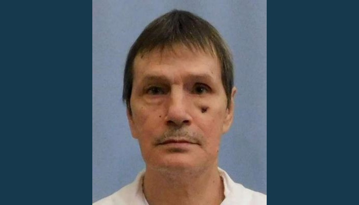 Aborted execution in Alabama was botched and bloody - lawyer