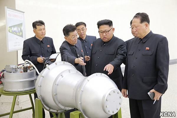 North Korea acquires nuclear tech through Berlin embassy