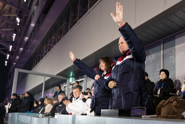 Seoul Approves $2.6m for Pyongyang's Participation in Olympics