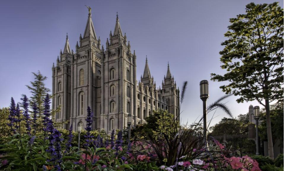 lds temple announcements 2020