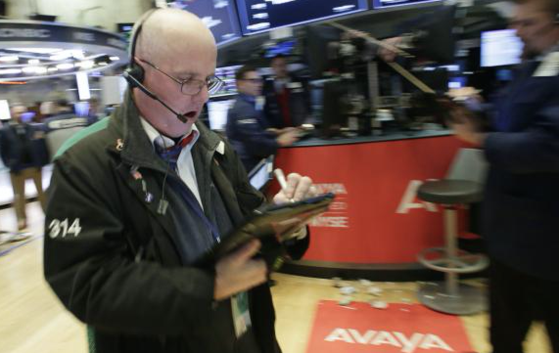 Stock market plunges in largest single-day point decline in Wall Street history | Gephardt Daily