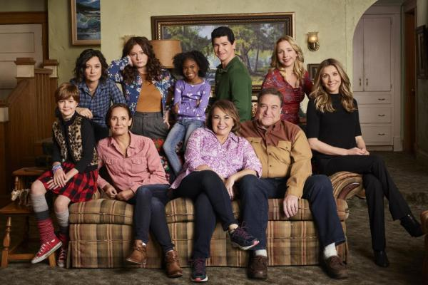 Roseanne revival renewed for another season at ABC