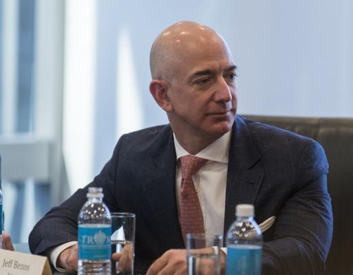 AMZN) — Amazoncom Inc (NASDAQ
