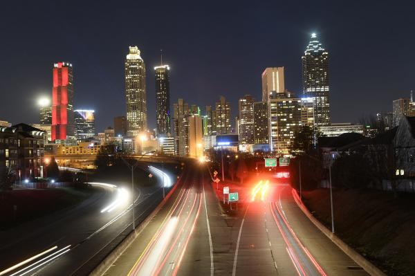 Almost A Week After Atlanta's Cyberattack, Things Are Nowhere Near Normal