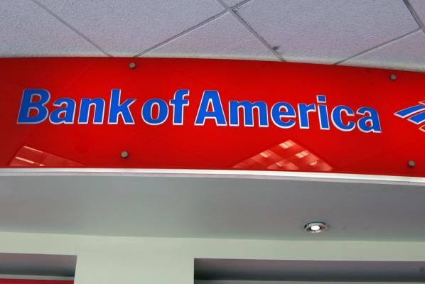 Bank of America reports higher earnings, to open more bank branches