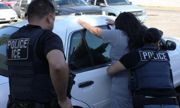 ICE Will No Longer Automatically Release Pregnant Illegal Immigrants""
