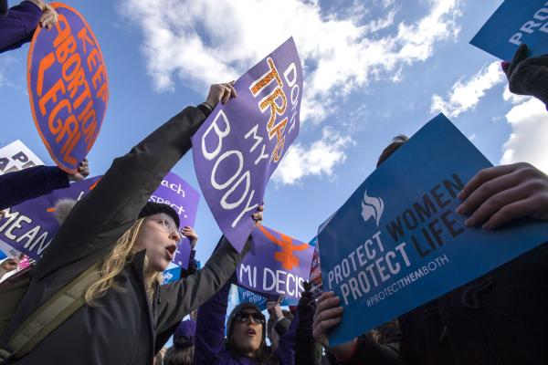 Mississippi Enacts US' Most Restrictive Abortion Law