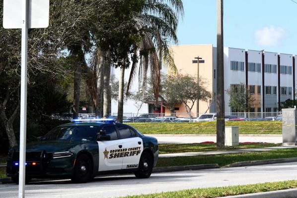 Gun control: Florida lawmakers approve landmark bill