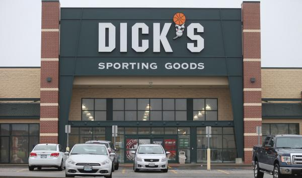Analyst Recommendations for: Dick's Sporting Goods Inc. (DKS)