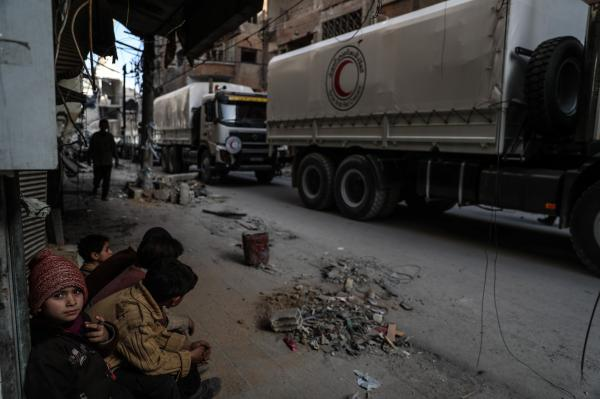 Syria Decries US Provocation to Justify Attack on Syria