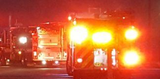 Child dies in Carbon County fire