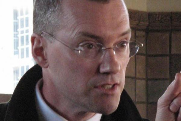 Gay Civil Rights Lawyer Dies After Setting Himself On Fire