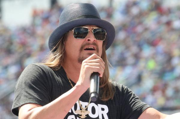 Kid Rock, Brantley Gilbert to perform at 'Redneck Extravaganza' in Syracuse