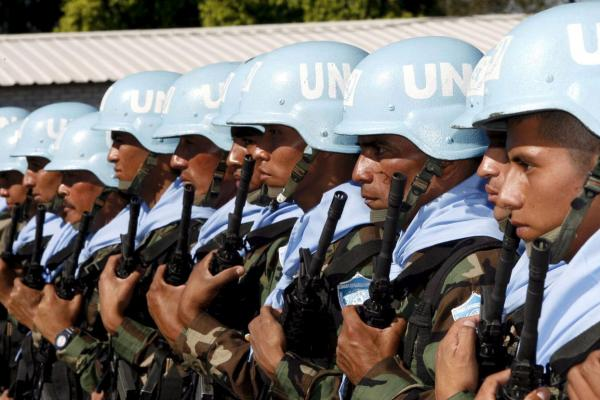 United Nations chief condemns attack that kills 2 peacekeepers in Mali