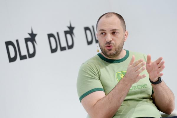 WhatsApp co-founder to exit Facebook
