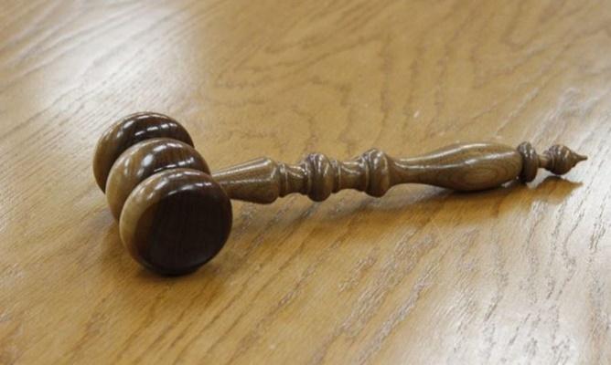 Man Stole Fajitas, Gets 50-Year Prison Sentence