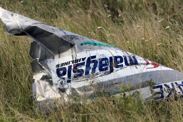 Dutch-led MH17 report a cover-up, says Russian ambassador Yury Filatov