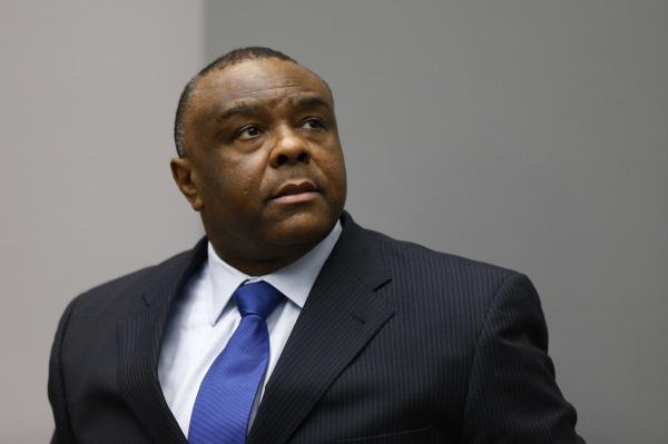 Jean-Pierre Bemba: Congo warlord's conviction overturned :: Kenya
