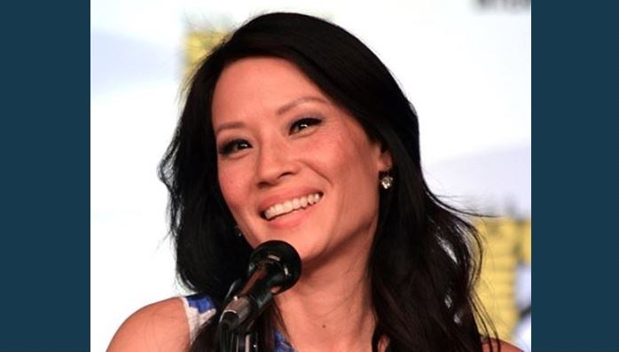 Lucy Liu To Star In New Marc Cherry Series Why Women Kill Gephardt Daily